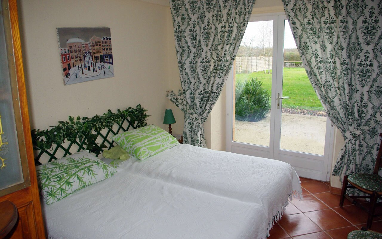Gamm Vert Salon De Jardin